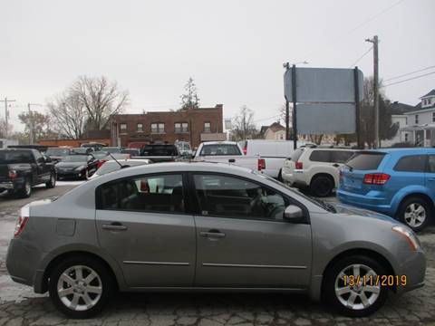 2009 Nissan Sentra for sale in Bloomington, IL