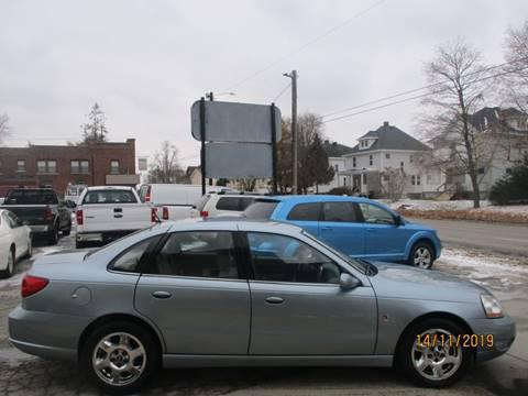 2005 Saturn L300 for sale in Bloomington, IL