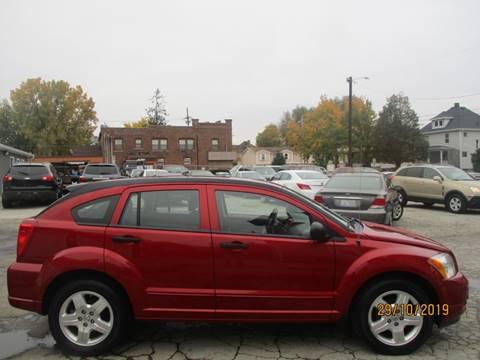 2008 Dodge Caliber for sale at Auto's 4 Less Inc. in Bloomington IL