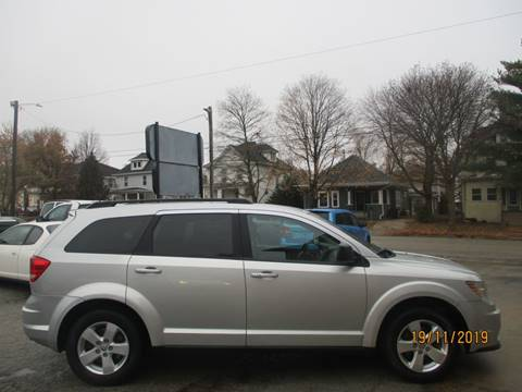2013 Dodge Journey for sale at Auto's 4 Less Inc. in Bloomington IL