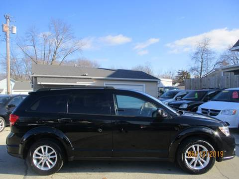 2014 Dodge Journey for sale at Auto's 4 Less Inc. in Bloomington IL