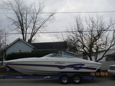 1998 Baja islander for sale at Auto's 4 Less Inc. in Bloomington IL
