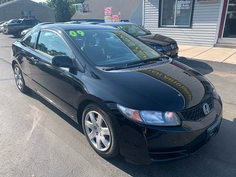 2009 Honda Civic for sale in Webster, NY