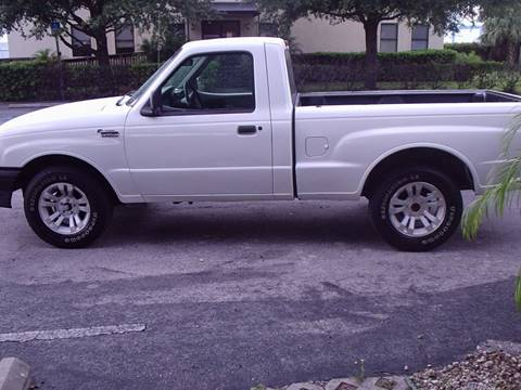 1998 Mazda B-Series Pickup for sale in Plant City, FL