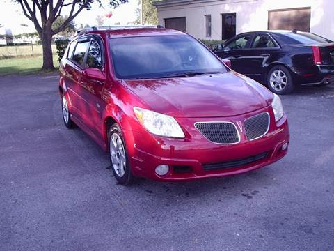 2006 Pontiac Vibe for sale in Plant City, FL