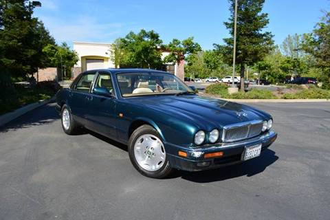 1995 Jaguar XJ-Series for sale in Rocklin, CA