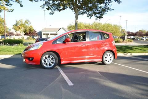 2009 Honda Fit for sale in Rocklin, CA