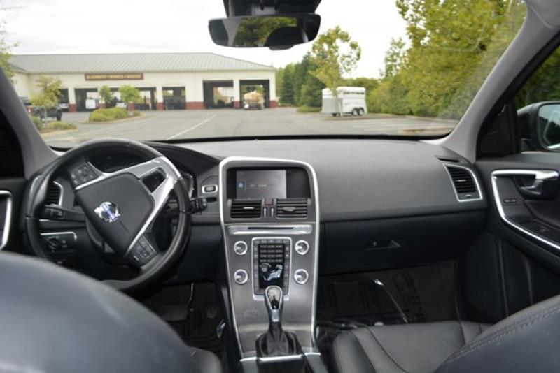 2016 Volvo XC60 T5 Drive-E Premier 4dr SUV - Rocklin CA