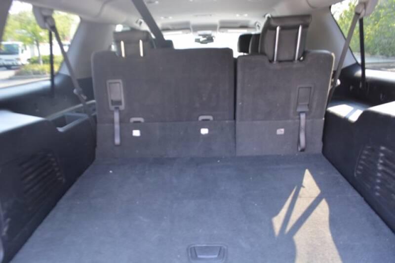 2020 Chevrolet Suburban 4x4 LT 1500 4dr SUV - Rocklin CA