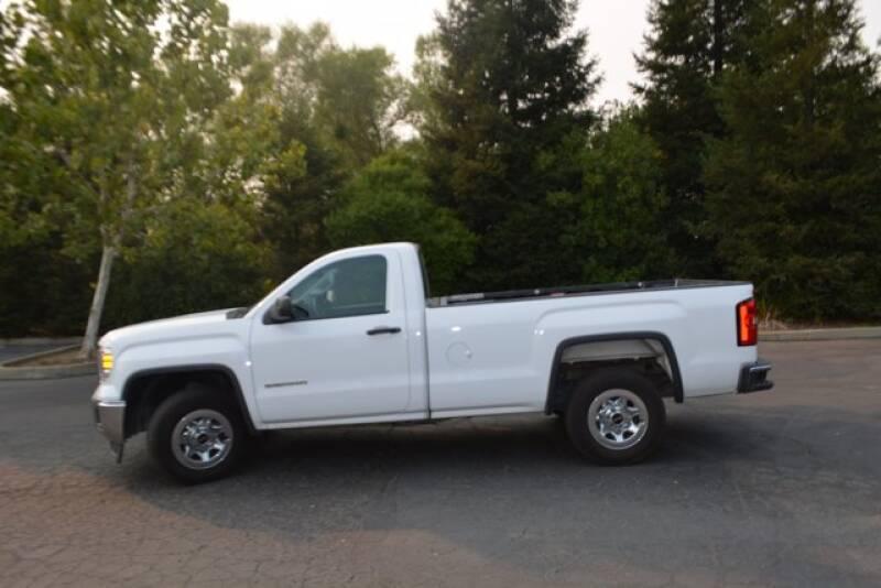 2015 GMC Sierra 1500  - Rocklin CA