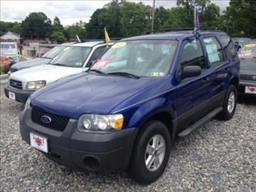 2006 Ford Escape for sale in Camp Hill, PA