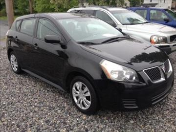 2009 Pontiac Vibe for sale in Camp Hill, PA