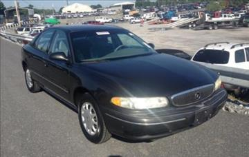 2002 Buick Century for sale in Camp Hill, PA
