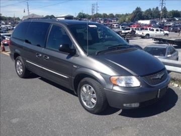 2004 Chrysler Town and Country for sale in Camp Hill, PA