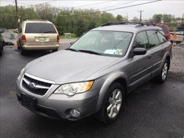 2009 Subaru Outback for sale in Camp Hill, PA