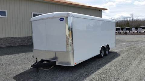 2019 United 8.5x20 7K ULT for sale at Trailer World in Brookfield NS