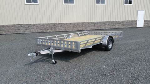 2018 Cargo Pro 83x14 3.5K  for sale at Trailer World in Brookfield NS