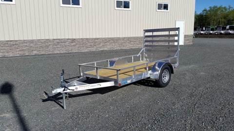 2018 Cargo Pro 60x10 3.5K SR