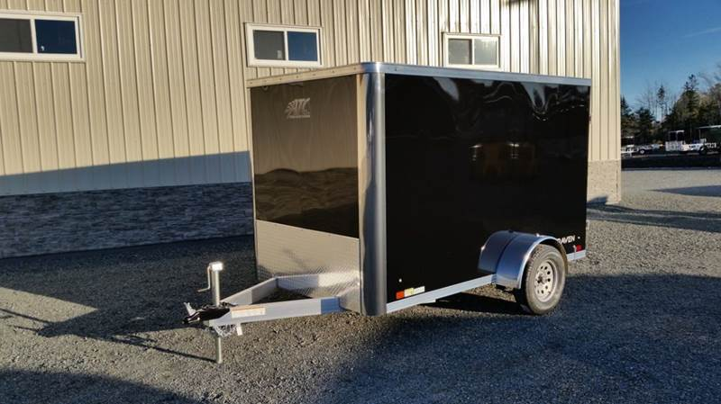 2019 ATC 6x10 3.5K for sale at Trailer World in Brookfield NS