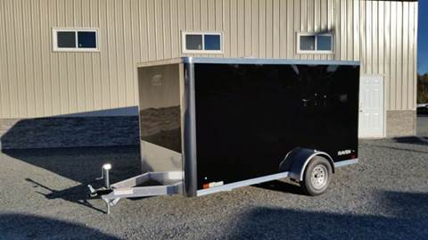 2019 ATC 6x12 3.5K for sale at Trailer World in Brookfield NS