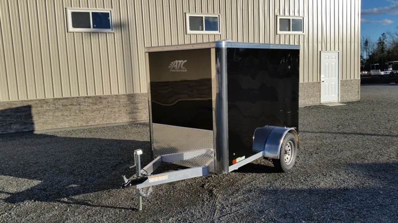 2019 ATC 5x8 3.5K for sale at Trailer World in Brookfield NS