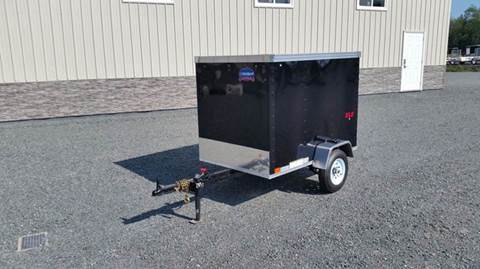 2019 United 4x6 2K for sale at Trailer World in Brookfield NS