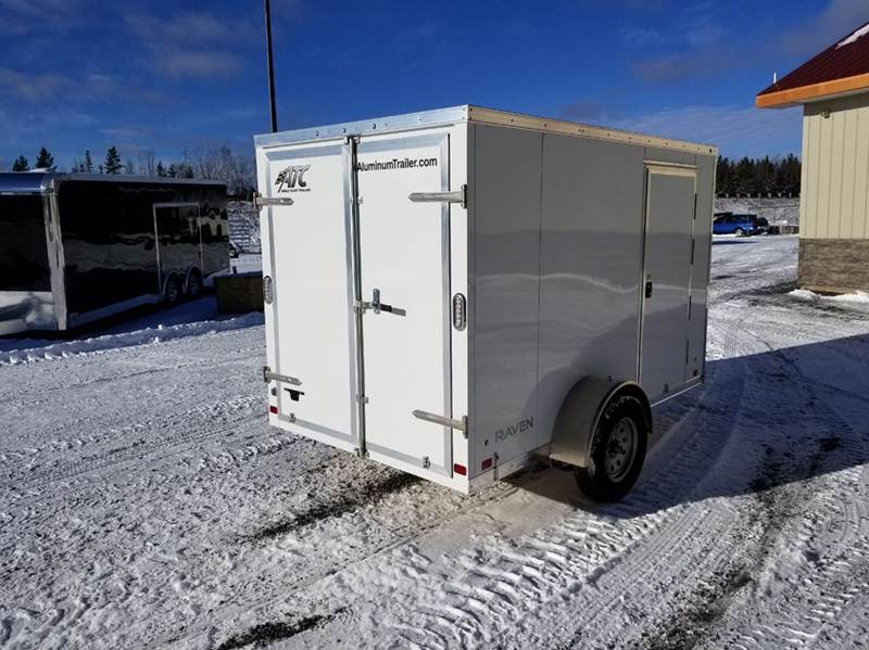 2019 ATC 6x10 3.5K Barns - Brookfield NS