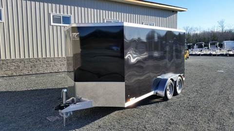 2019 ATC 7x14+2 7.7K for sale at Trailer World in Brookfield NS