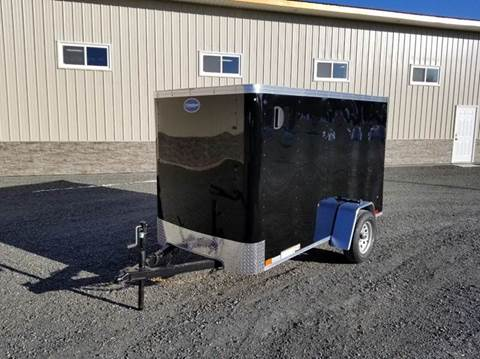 2019 United 5x10 3.5K XLE for sale at Trailer World in Brookfield NS