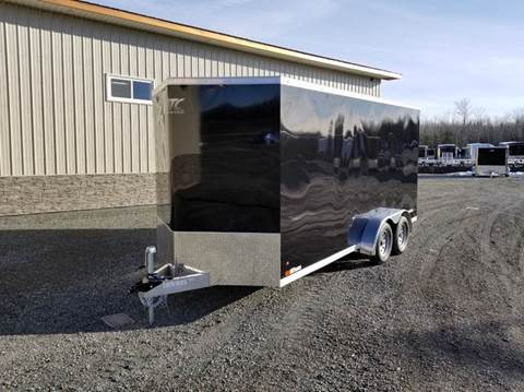 2019 ATC 7x16+2 7.7K for sale at Trailer World in Brookfield NS