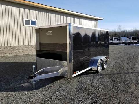 2021 ATC 7x14 7.7K for sale at Trailer World in Brookfield NS