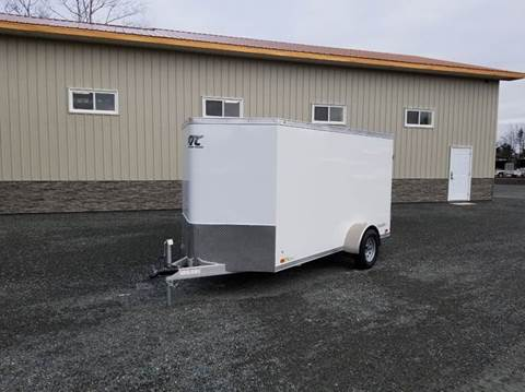 2019 ATC 6x12+2 3.5K  for sale at Trailer World in Brookfield NS