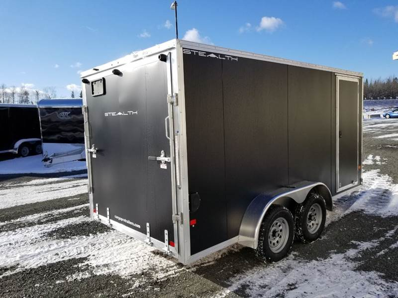 2019 Cargo Pro 7x14+2 7K Ramp  - Brookfield NS