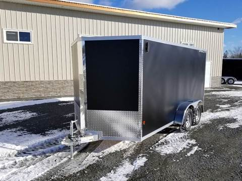 2019 Cargo Pro 7x14+2 7K for sale at Trailer World in Brookfield NS