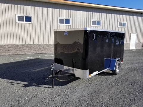 2019 United 6x12 3.5K XLE for sale at Trailer World in Brookfield NS