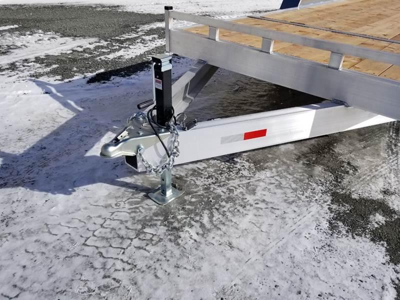 2019 Tero 80x20 10K HD Gravity Tilt Deck - Brookfield NS