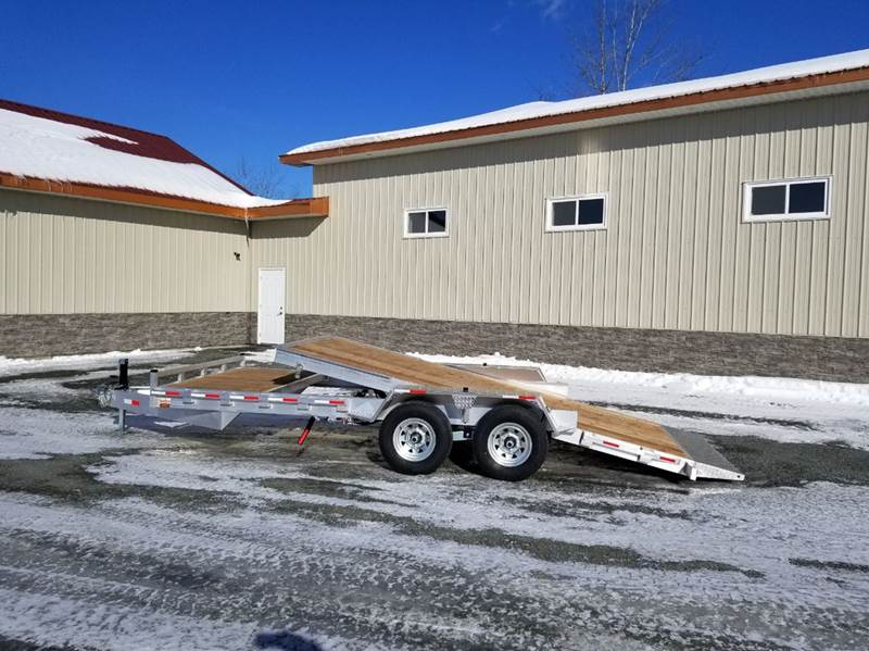 2021 Tero 80x20 10K HD for sale at Trailer World in Brookfield NS