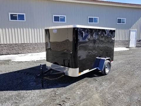 2019 United 6x10 3.5K XLE for sale at Trailer World in Brookfield NS
