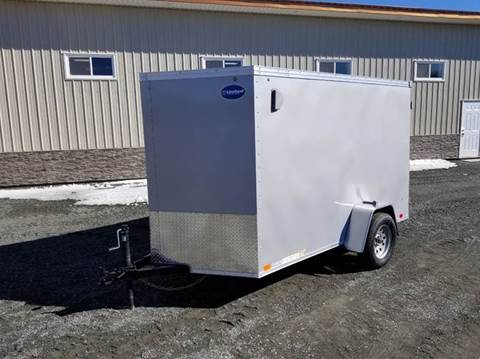 2019 United 6x10+2 3.5K XLV for sale at Trailer World in Brookfield NS