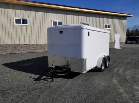 2019 United 7x12 7K ULH for sale at Trailer World in Brookfield NS