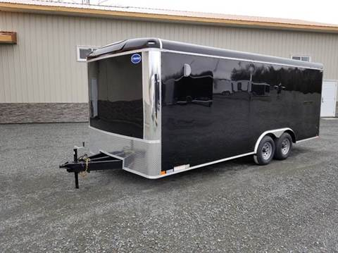 2020 United 8.5x20 10K ULT for sale at Trailer World in Brookfield NS