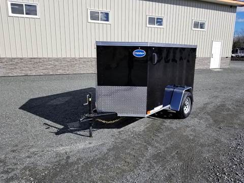 2019 United 5x8+2 3.5K XLV for sale at Trailer World in Brookfield NS