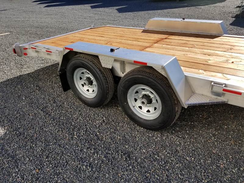 2019 Tero 80x20 14K HD Equipment Trailer - Brookfield NS