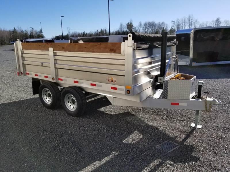 2019 Tero 94x12 14K HD Dump - Brookfield NS