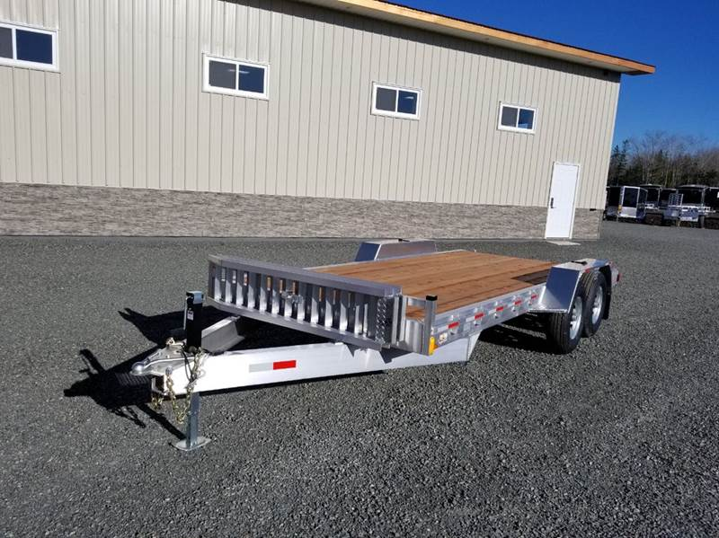2022 Tero 80x18 14K HD for sale at Trailer World in Brookfield NS