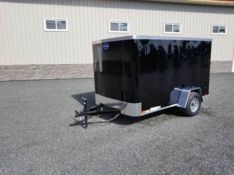 2020 United 6x10 3.5K XLE for sale at Trailer World in Brookfield NS