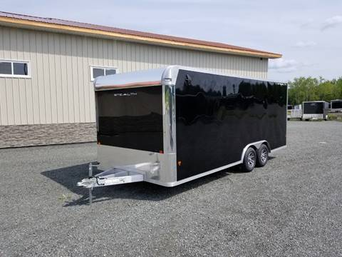 2019 Cargo Pro 8.5x20 7K