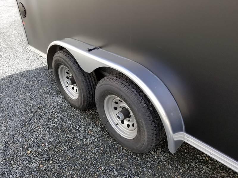 2020 Cargo Pro 7.5x16+2 10K HD Ramp Door - Brookfield NS