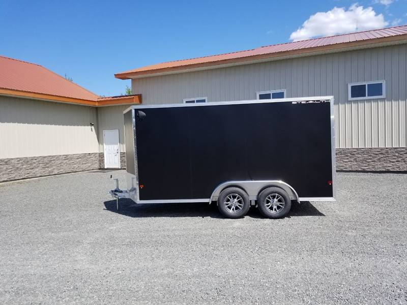 2020 Cargo Pro 7.5x14+2 7K Ramp Door - Brookfield NS