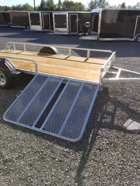 2020 Maxi-Roule 80x14 3K  Sideloader - Brookfield NS